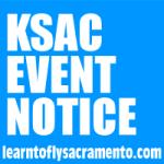 Flying Companion Seminar April 18, 2015 @ KSAC