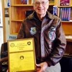 FAA Master Pilot Awarded To Ray Kinney