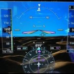 Gauging Interest – Cessna T206H With SVT & GFC