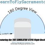 Advanced TRC 472FG Flight System Preview